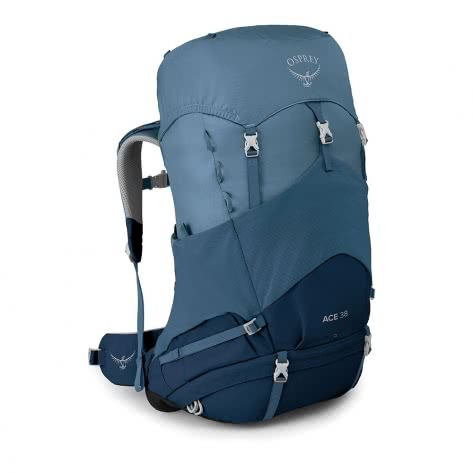 Osprey Kinder Trekkingrucksack Ace 38 5-446