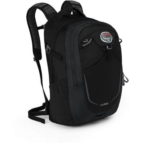 Osprey Rucksack Flare 22 5-476-0-0 One size Black | One size