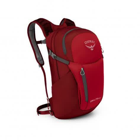 Osprey Rucksack Daylite Plus 5-480-2-0 One size Real Red | One size