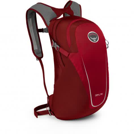 Osprey Rucksack Daylite 5-481-2-0 One size Real Red | One size