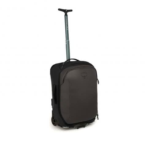 Osprey Reisetasche Rolling Transporter Carry-On 38 5-484-0-0 One size Black | One size