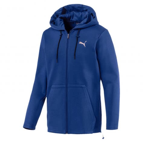 Puma Herren Sweatjacke Hooded Jacket 516868