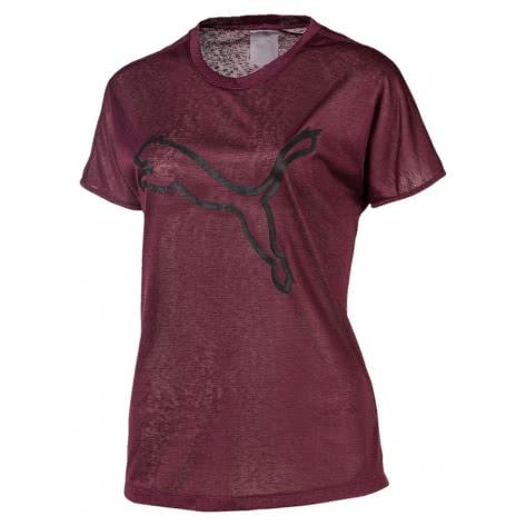 Puma Damen Trainingsshirt A.C.E. Crew Tee 517103