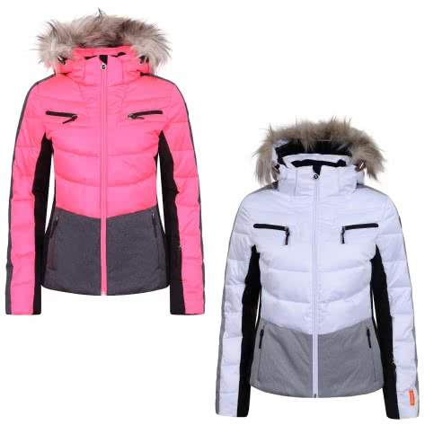 Icepeak Damen Skijacke Cathy 53205