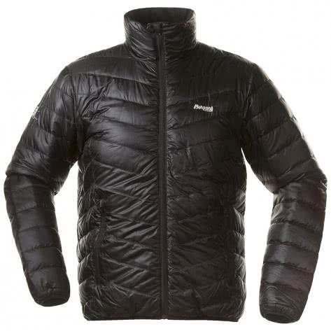 Bergans Herren Daunenjacke Down Light Jacket 5394-91 S Black | S