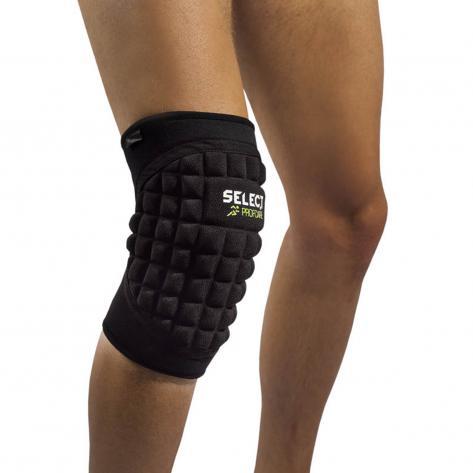 Select Kniebandage mit großem Polster 6205