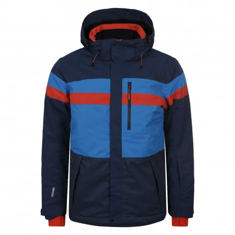 Icepeak Herren Skijacke Ken 56228 Blue Größe: 46,48,50,52,54