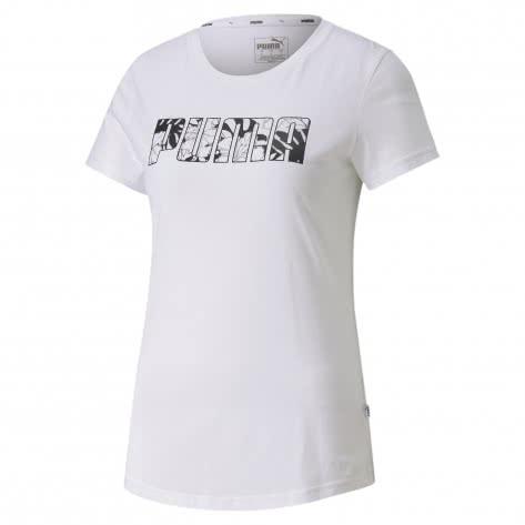Puma Damen T-Shirt Summer Tee 582051
