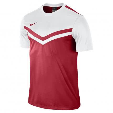 Nike Trikot Victory II 588430 588408 University Red White Größe 158 170