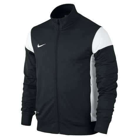 Nike Academy 14 Polyesterjacke Poly Jacket 588400-010 128-137 Black/White | 128-137