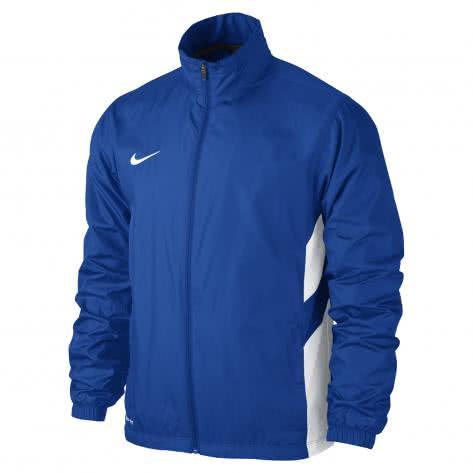 Nike Academy 14 Sideline Woven Jacke 588402 + 588473