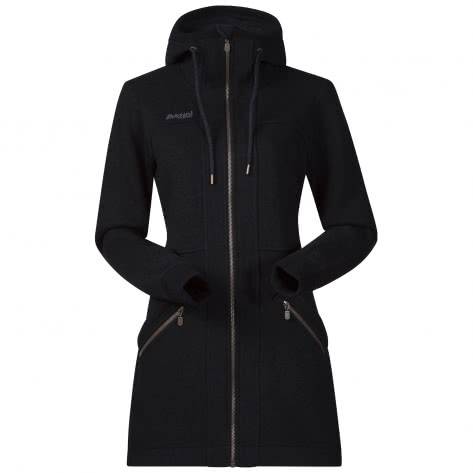 Bergans Damen Mantel Myrull Lady Coat 5913