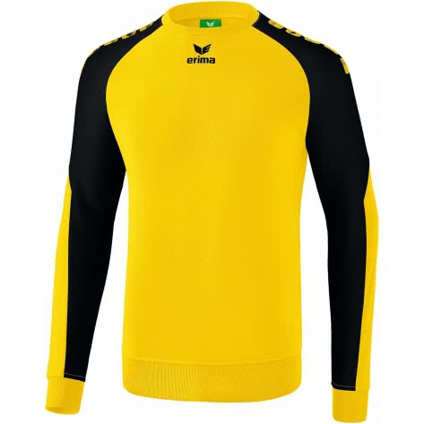 erima Kinder Pullover Essential 5-C Sweatshirt