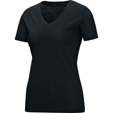 Jako Damen V-Neck T-Shirt 6113