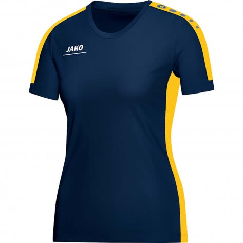 Jako Damen T-Shirt Striker 6116