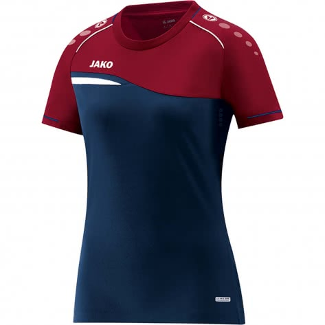 Jako Damen T-Shirt Competition 2.0 6118