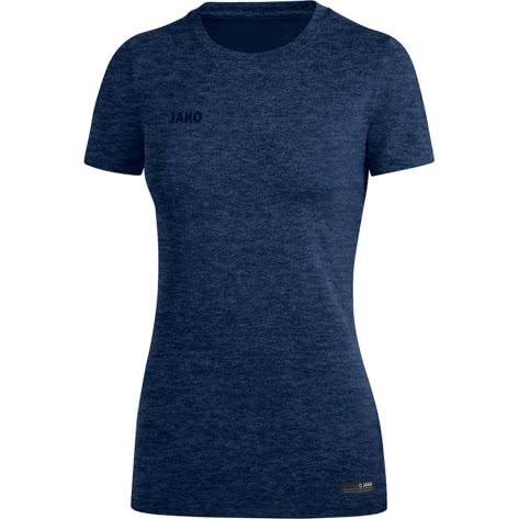 Jako Damen T-Shirt Premium Basics 6129