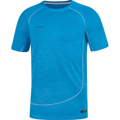 Jako Herren Trainingsshirt T-Shirt Active Basics 6149