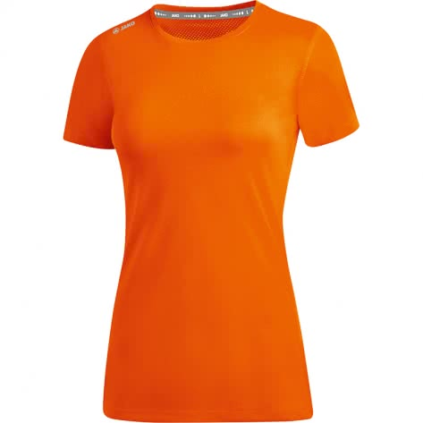 Jako Damen Laufshirt T-Shirt Run 2.0 6175