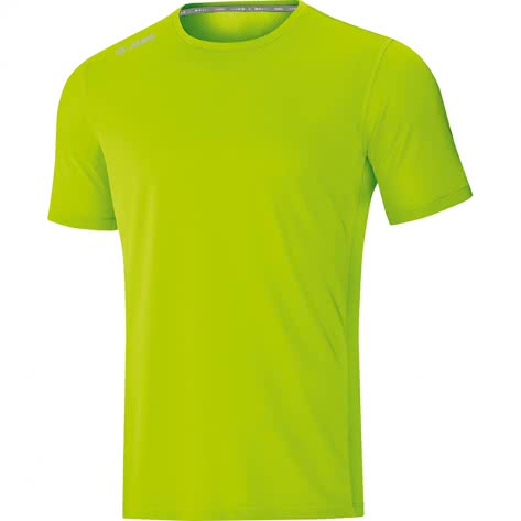 Jako Kinder Laufshirt T-Shirt Run 2.0 6175