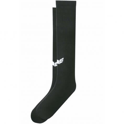 erima Sportsocken Tube Sock 618701 Schwarz   One size