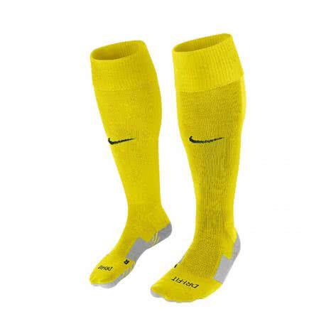 Nike Schiedsrichter Stutzen Referee Sock 619168 Electrolime Größe: 30-34