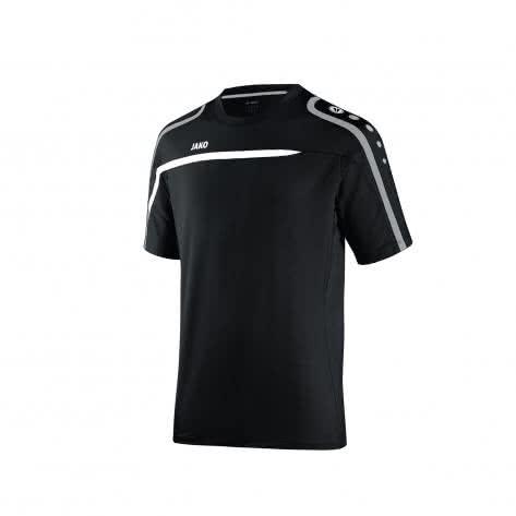 Jako T-Shirt Performance 6197 Schwarz Weiß Größe 128,140,152,164,42 44,L,M,S,XL,XXL,XXXL,XXXXL