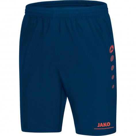 Jako Damen Short Striker 6216