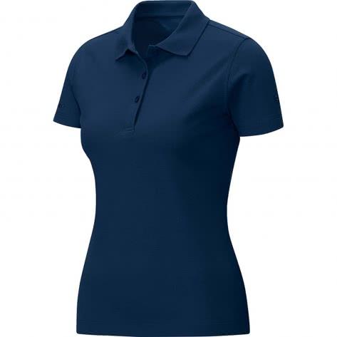 Jako Damen Polo Classic 6335