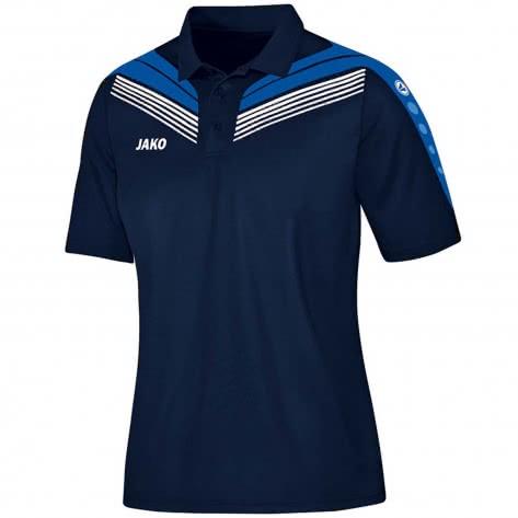 Jako Damen Poloshirt Pro 6340