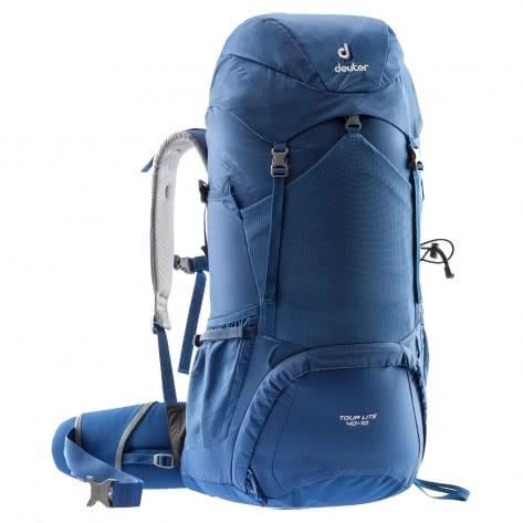 Deuter Trekkingrucksack Tour Lite 40+10 6340120-3020 Steel-Khaki   One size