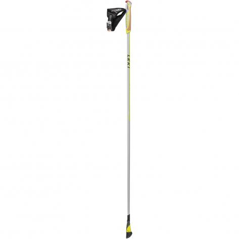 Leki Nordic Walking Stöcke Smart Carbon 6402535 125 silber | 125