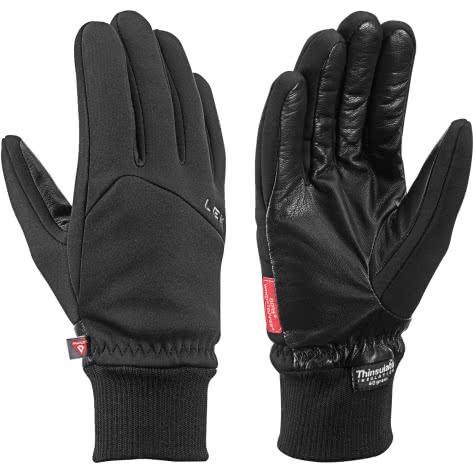 Leki Unisex Handschuhe Hiker Pro 64086630