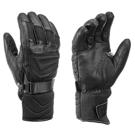 Leki Unisex Ski Handschuhe Griffin S 649809301 8 schwarz | 8