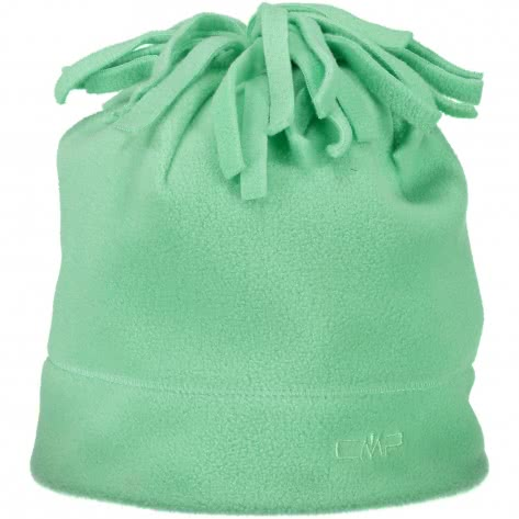 CMP Kinder Mütze Kids Fleece Hat 6504005J ICE MINT Größe One size