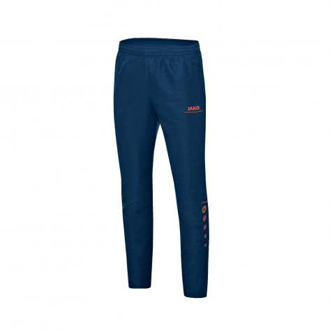 Jako Herren Präsentationshose Striker 6516-18 S Nightblue/Flame | S