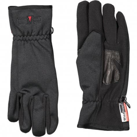 CMP Damen Handschuhe Woman Softshell Gloves 6521609