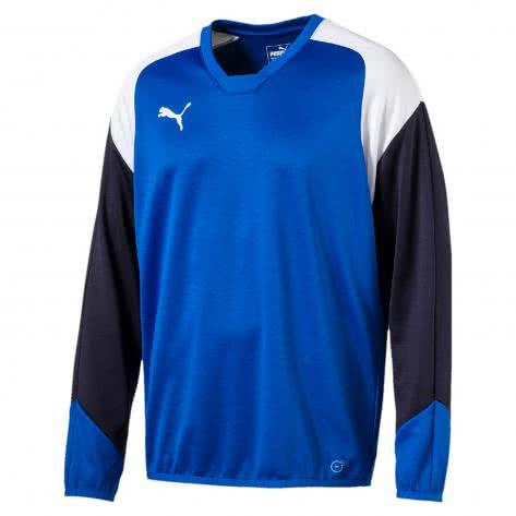 Puma Kinder Pullover Esito 4 Training Sweat 655222