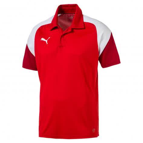 Puma Kinder Poloshirt Esito 4 Polo 655225