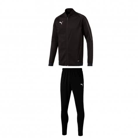 Puma Herren Trainingsanzug Final Training 655288+655313