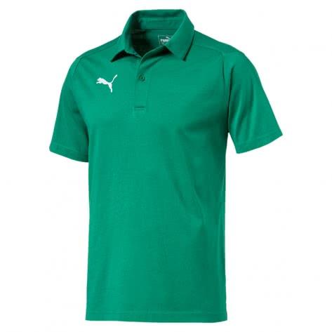Puma Herren Poloshirt Liga Casuals Polo 655310