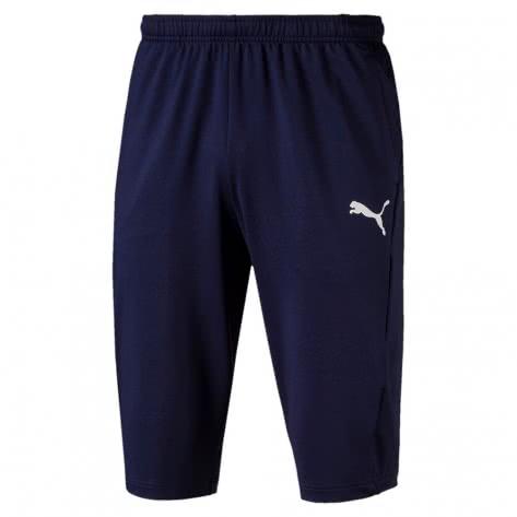 Puma Herren 3/4 Trainingshose Liga Training 3/4 Pants 655315