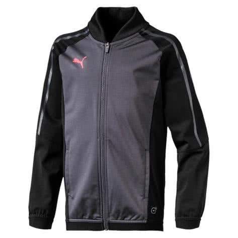 Puma Kinder Trainingsjacke evoTRG Track Jacket 655328