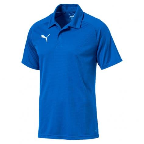 Puma Herren Poloshirt Liga Sideline Polo 655608