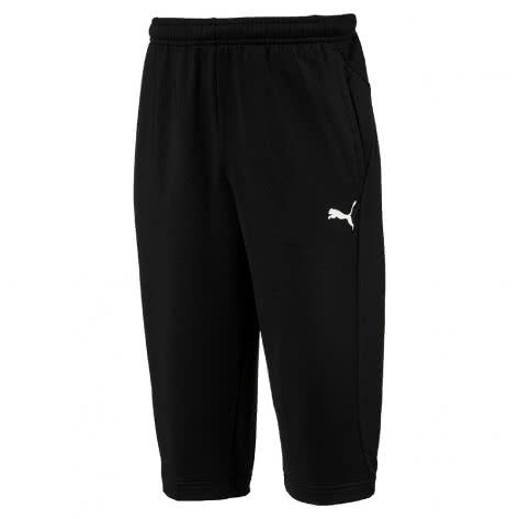 Puma Kinder 3/4 Trainingshose Liga Training 3/4 Pants Jr 655640