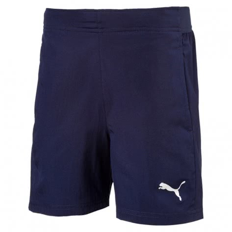 Puma Kinder Short LIGA Sideline Woven Shorts 655643