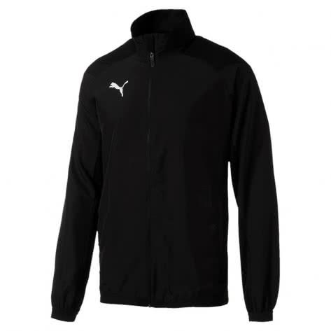 Puma Herren Trainingsjacke Liga Sideline Jacket 655667