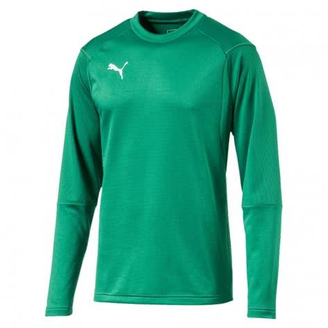 Puma Herren Sweatshirt Liga Training Sweat 655669