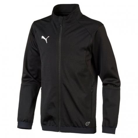 Puma Kinder Trainingsjacke Liga Training Jacket Jr 655688