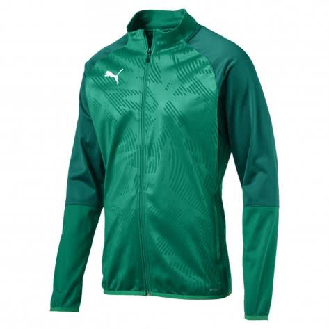 Puma Kinder Trainingsjacke Cup Training Poly Jacket Core Jr 656015